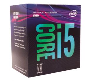 Efficient CPUs for GTX 1070