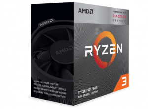 best budget amd cpu with integrated graphics