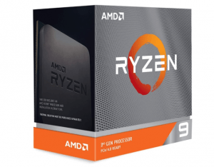 best amd processor for video editing
