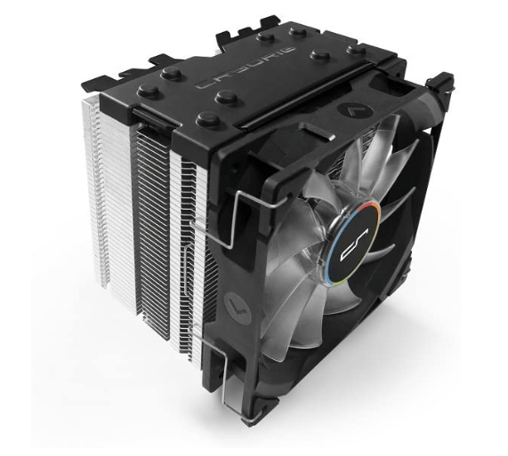 best budget CPU coolers for Intel and AMD