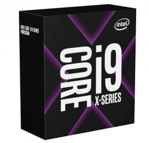 best intel processor for video editing