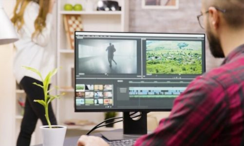 Best Processors for Video Editing in 2021