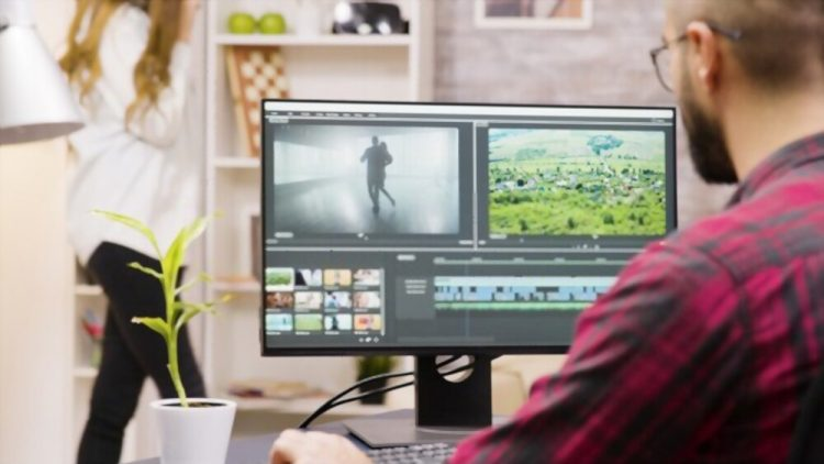 CPUs for Video Production