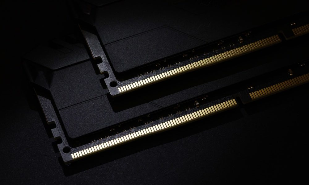 collection of rams for Core i9 Series Processor