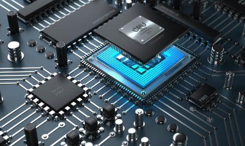 Top Single threaded CPU