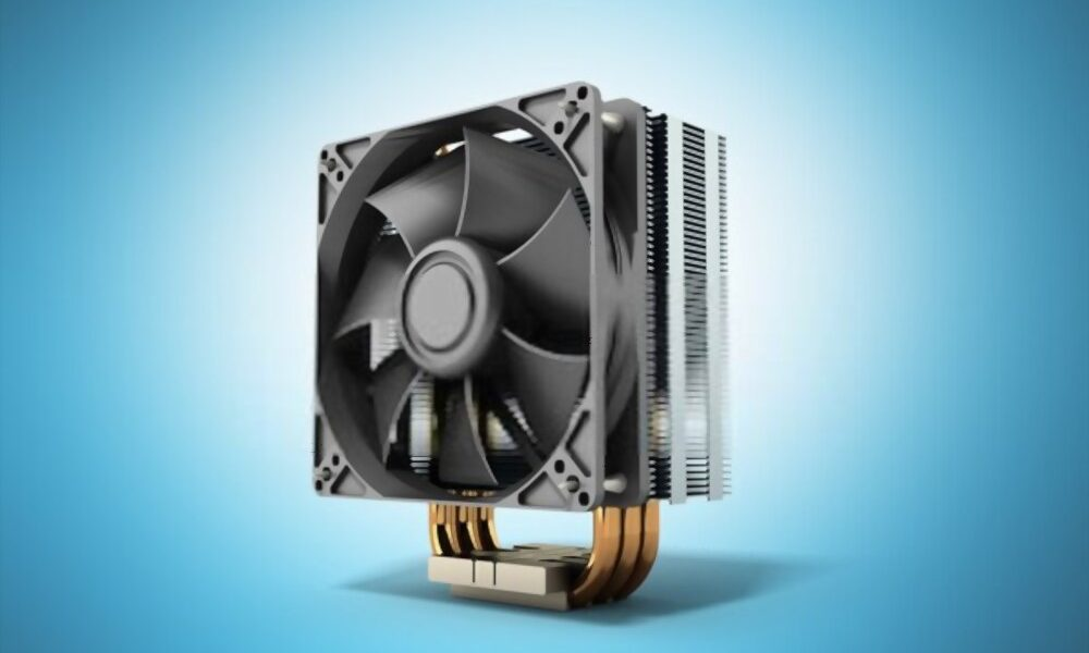 What is the best budget CPU cooler?