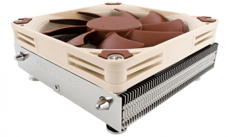 Best Overall Low Profile CPU Cooler