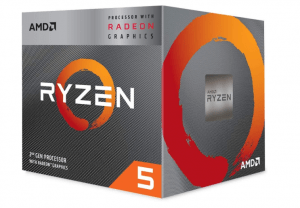 Most powerful CPU with integrated graphics