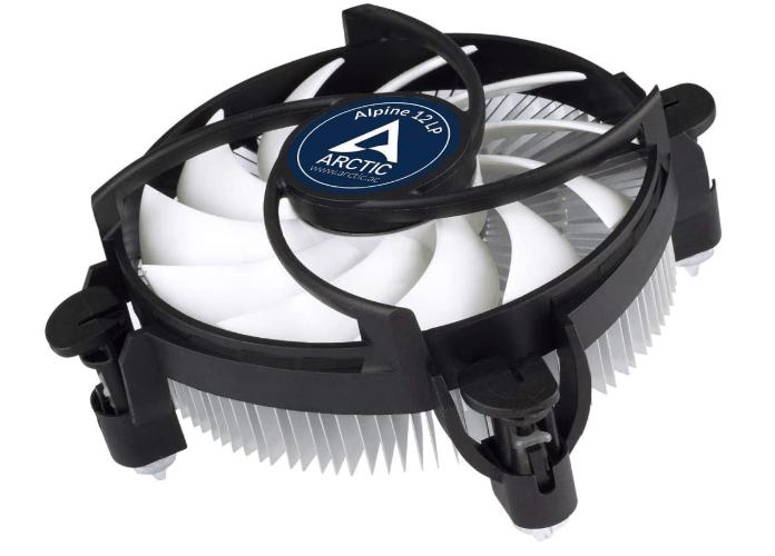 Best Budget mini-ITX CPU coolers for overclock