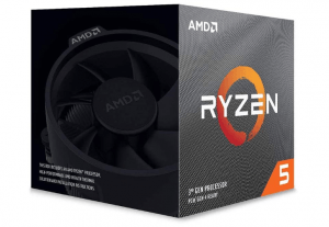 Affordable Processor with Single-Threaded