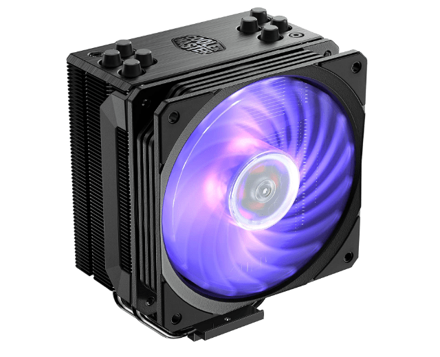 Most budget friendly CPU cooler for gaming Rig