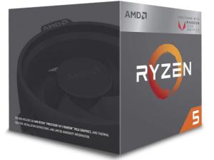 best budget CPU with Integrted GPU