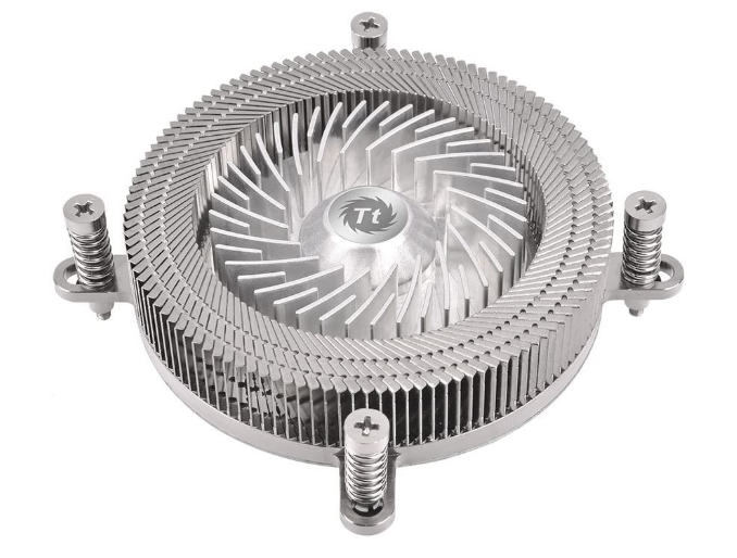 Ideal LP Cooler with PWM Control