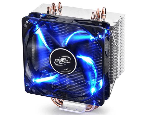 Wallet-Friendly CPU Air Cooler