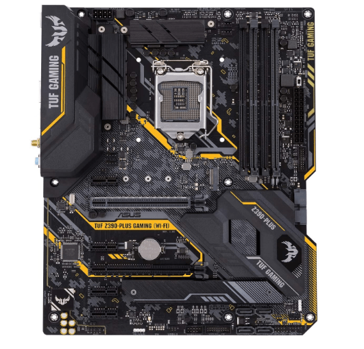 best budget Z390 Motherboards for Gaming