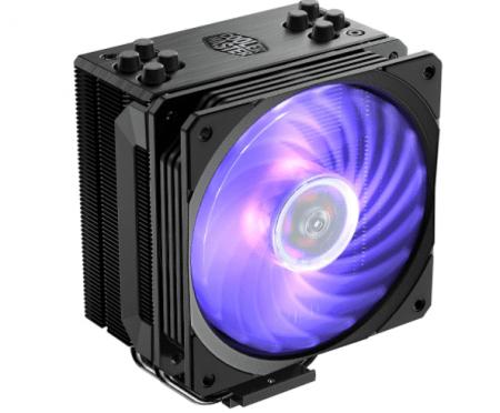 Overall Best Budget CPU Cooler