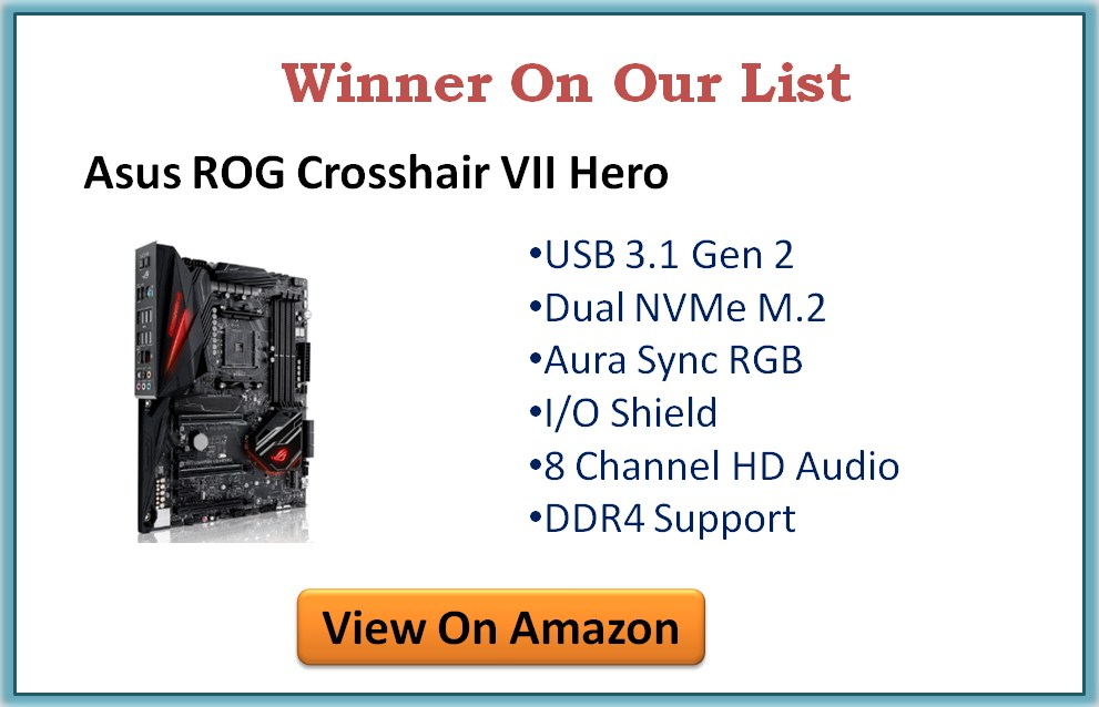 Best AM4 Motherboard for Overclocking Safely