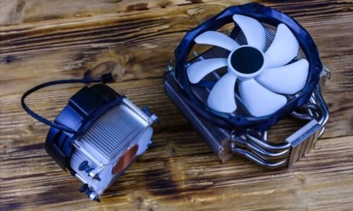 Collection of toprated CPU Cooler for Core i5
