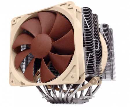 Most Efficient Air CPU Cooler for Core i5's