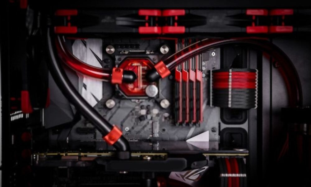 Collection of top rated motherboards for Core i9