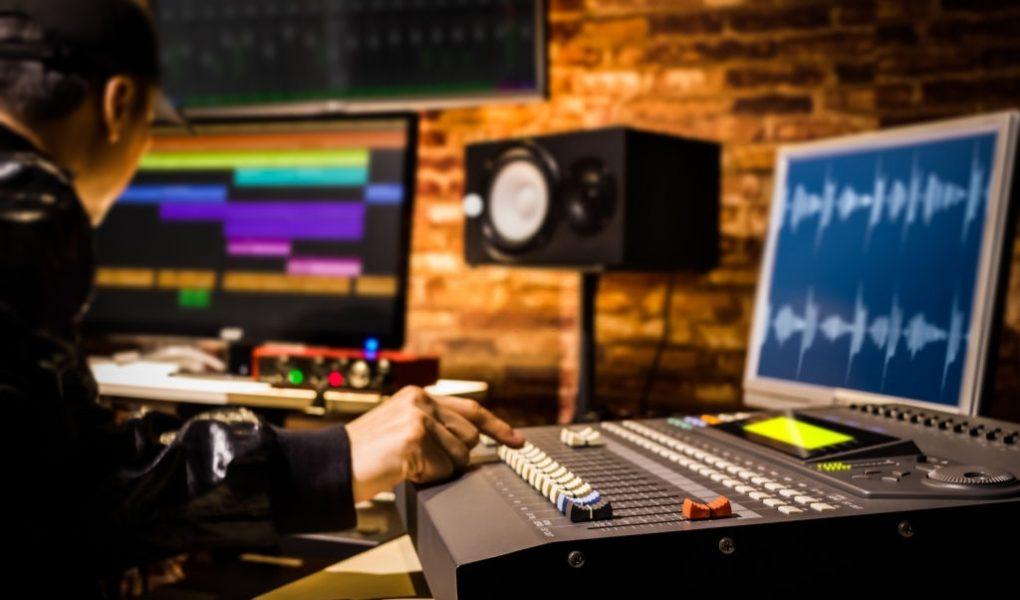 AMD Music Production Processors