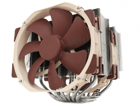 Most Recommended CPU Cooler for Ryzen 7 2700X