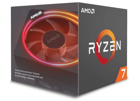 Most Reliable CPU to Pair with AMD GPU