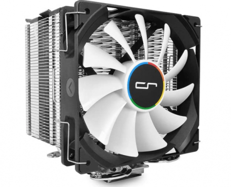 Most Reliable Air CPU Cooler for Core i5 8600K