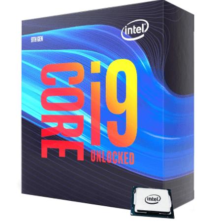 Best Overall Rendering CPU
