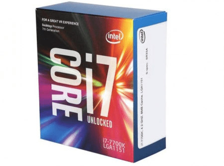 Reliable Processor for Ultimate Gaming
