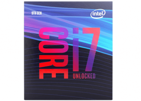 Best Overall Gaming i7 Processor