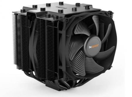 Quietest CPU Cooler for 2700X