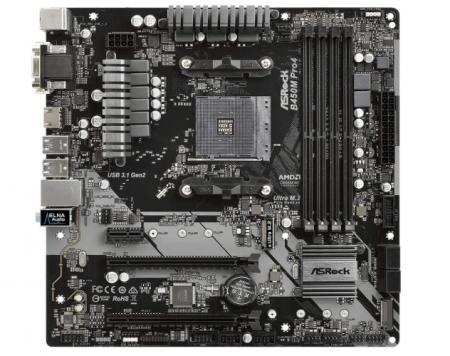 Best Budget Overclocking AM4 Chipset
