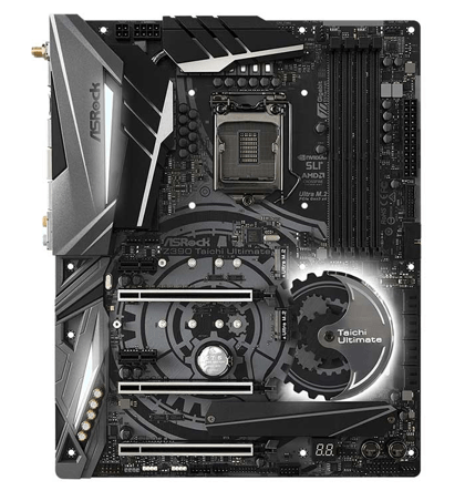Best Value ATX Motherboard for 9th generation Intel CPUs
