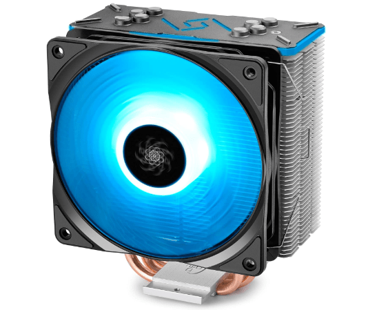 Best Budget AMD CPU Air Cooler for the Money