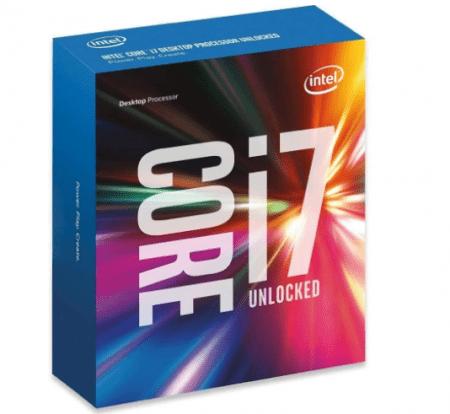 Cheap CPU for 3D Applications