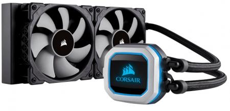 Powerful Liquid CPU Cooler for i5 8600K