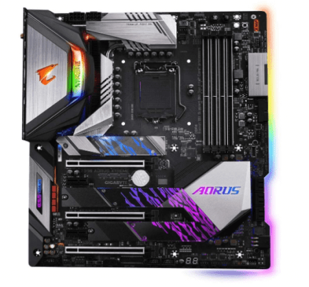Best i9 Gaming Motherboard for Overclocking