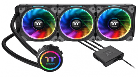 Most Powerful AIO CPU Cooler