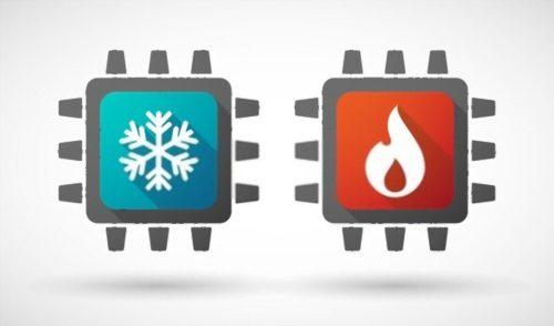 most ideal cpu temperature