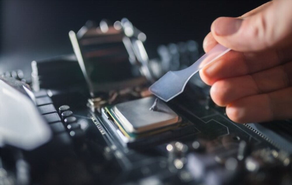 how to cool down your CPU to ideal temperature range