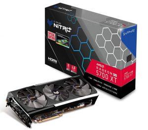 ideal 4K GPU for desktop PC gaming