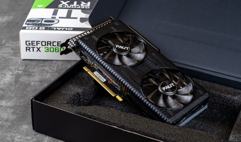 graphics card 4k for gamers