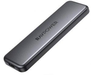 Mini external SSD for Macbook Pro