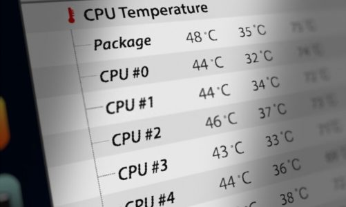 Best CPU and GPU Temperature Monitoring Softwares of 2021
