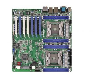the best dual processor motherboard