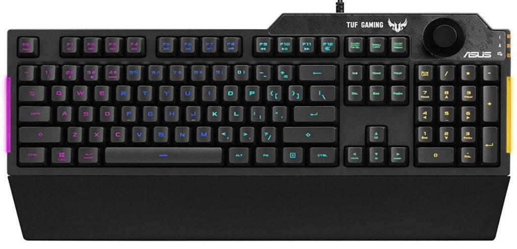 ideal rgb enabled keyboard
