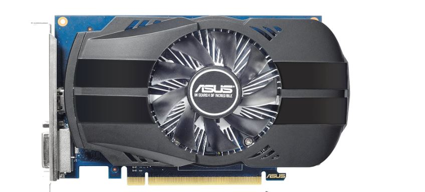Cheapest Graphics card for Adobe Photo Editing