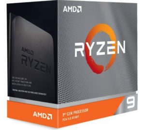 Ryzen CPUs that shine out in video editing