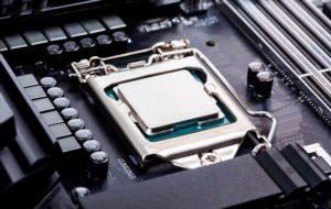 CPU compatible